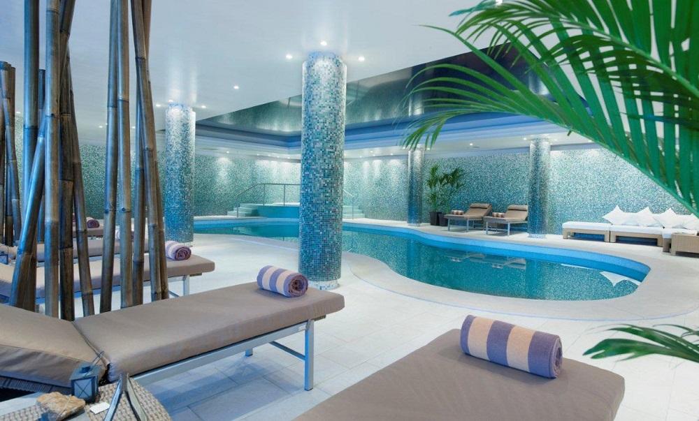 Spa de l'hotel Resort Penha Longa