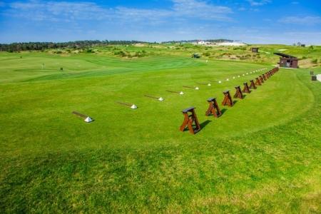 Golf Royal Obidos au portugal