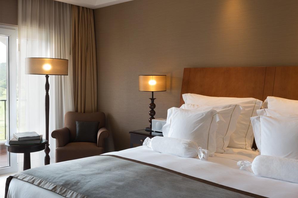 Chambre de l'hotel Resort Penha Longa