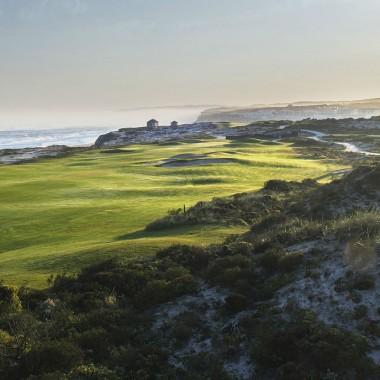 Séjour de golf au Portugal