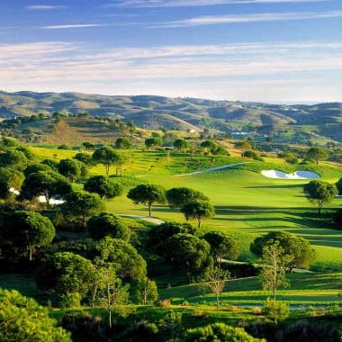 Séjours de golf au Portugal
