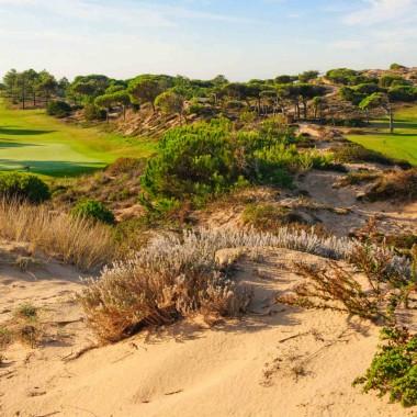 Stages de golf avec votre Pro au Portugal