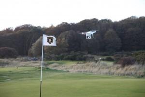 Drone - Golf Portugal