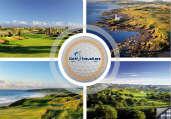 Agence pour les séjours de Golf au Portugal avec la brochure