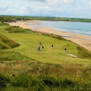Découvrez les parcours de golf en Irlande