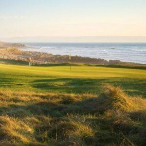 Découvrez les parcours de golf au Pays de Galles