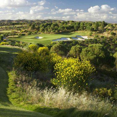 Vidéos des parcours de golf au Portugal réalisées par notre agence